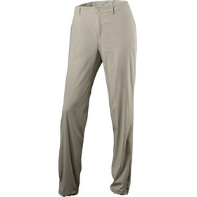 Houdini W's Liquid Rock Pants hay beige